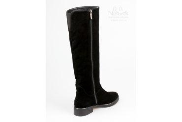 Зимние / демисезонные женские сапоги Nivelle 5474-2510