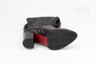 Зимние / демисезонные женские сапоги Nivelle 5477-8018