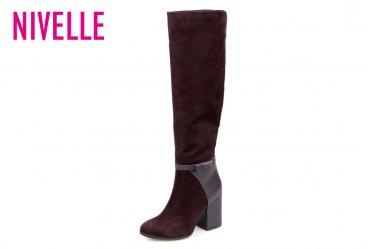 Nivelle 5486-9552 violet