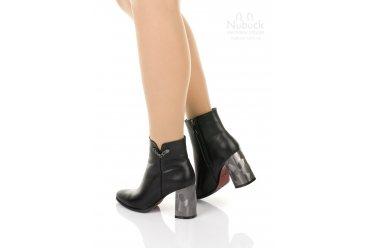 Демисезонные женские ботинки Nivelle 5556-8018