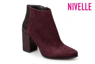 Nivelle 5562-8018 bordo