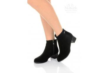 Демисезонные женские ботинки Nivelle 8018-4030 bs