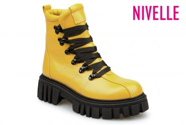 Nivelle 8072 yellow