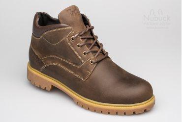 Демисезонные / зимние мужские ботинки Rodds JackLeon'77 CLC