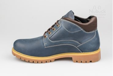 Зимние мужские ботинки Rodds JackLeon'77 MSB