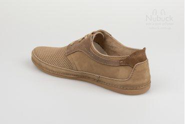 Летние мягкие мужские туфли Rodds Kiowa LS