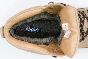 Зимние мужские ботинки Rodds Terminator LS
