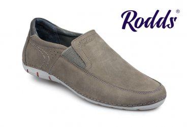Rodds Camper MG