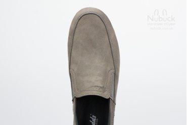 Мягкие мужские туфли (мокасины) Rodds Camper MG