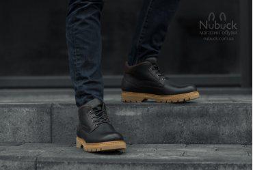 Демисезонные / зимние мужские ботинки Rodds JackLeon'77 GT
