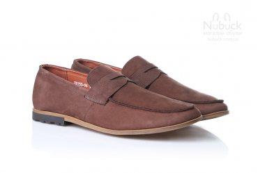 Комфортные мужские мокасины (туфли) Rodds Metropolitan CB