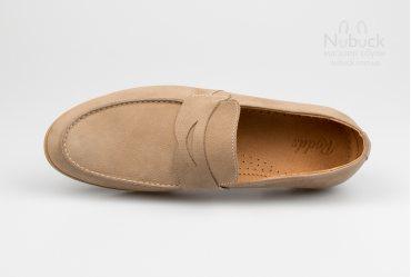 Комфортные мужские мокасины (туфли) Rodds Metropolitan LB