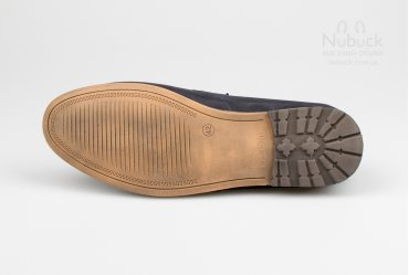 Комфортные мужские мокасины (туфли) Rodds Metropolitan MB