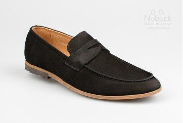 Комфортные мужские мокасины (туфли) Rodds Metropolitan RB
