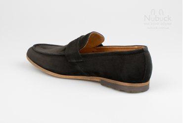 Комфортные мужские туфли (мокасины) Rodds Metropolitan RB
