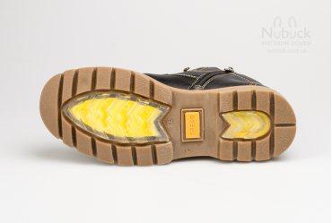 Зимние / демисезонные мужские ботинки Rodds Rockman