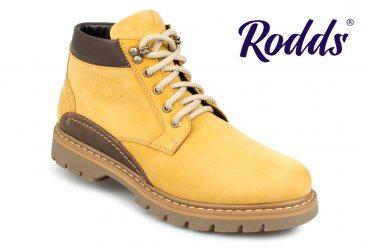 Rodds Rockman NPY