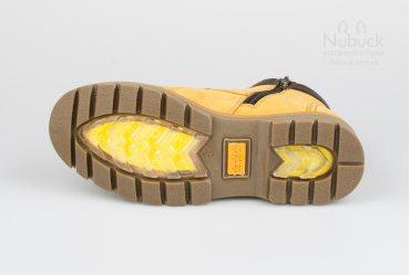 Демисезонные / зимние мужские ботинки Rodds Rockman NPY