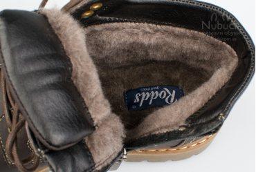 Зимние мужские ботинки Rodds Rockman SDB