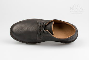 Комфортные мягкие мужские туфли (мокасины) Rodds Tomahawk
