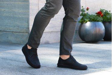 Комфортные мягкие мужские туфли Rodds Tomahawk