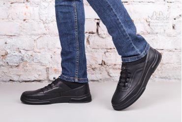 Комфортные мужские туфли Rondo 029-0025