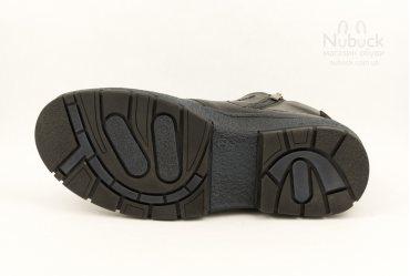 Зимние мужские ботинки Rondo 100-002