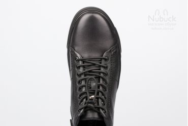 Мужские ботинки (хайтопы) Rondo 110-44