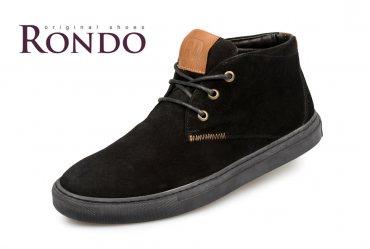 Зимние мужские ботинки Rondo 139-0013-2