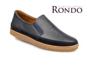 Мужские слипоны Rondo 165-16