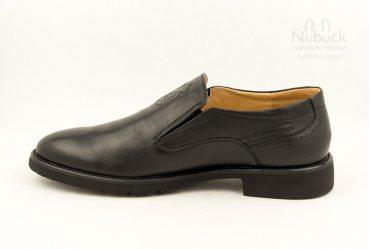 Классические мужские туфли Rondo 222-002