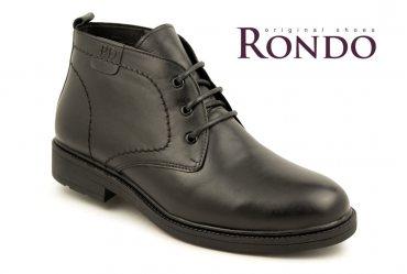 Зимние мужские ботинки Rondo 225-06