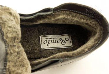 Зимние мужские ботинки Rondo 233
