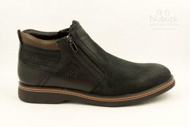 Зимние мужские ботинки Rondo 321-31