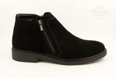 Зимние мужские ботинки Rondo 325-0013