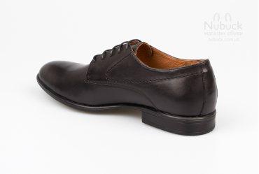 Классические мужские туфли Rondo 36-0069