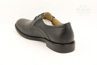 Классические мужские туфли Rondo 367