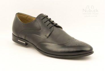 Классические мужские туфли Rondo 490