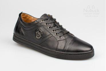 Мужские кроссовки (кеды) Rondo 558-0025