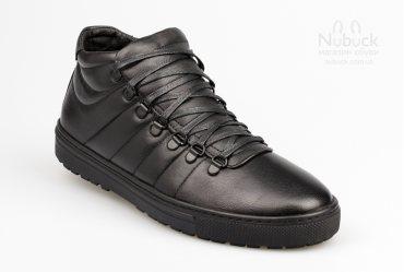 Зимние мужские ботинки Rondo 658-0068