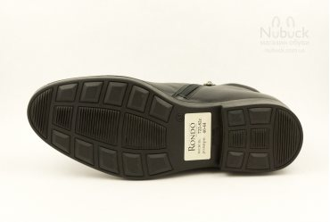Зимние мужские ботинки Rondo 722-82