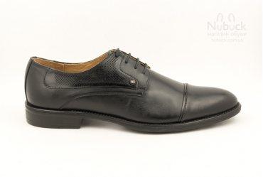 Классические мужские туфли Rondo 722