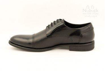 Классические мужские туфли Rondo 724