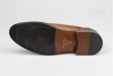 Мужские туфли броги Rondo 916-050
