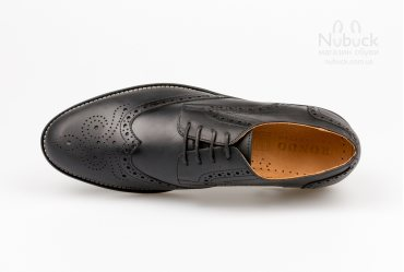 Мужские туфли броги Rondo 916-55