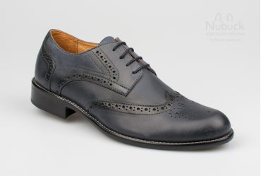 Мужские туфли броги Rondo 916-6i