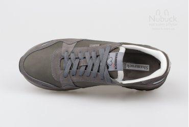 Повседневные мужские кроссовки Shamrock 10.104 gray