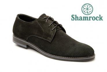 Летние комфортные мужские туфли Shamrock 10.10 p s