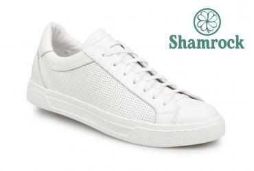 Shamrock 10.112 white perf