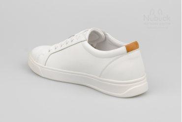 Мужские кроссовки (кеды) Shamrock 10.113 white